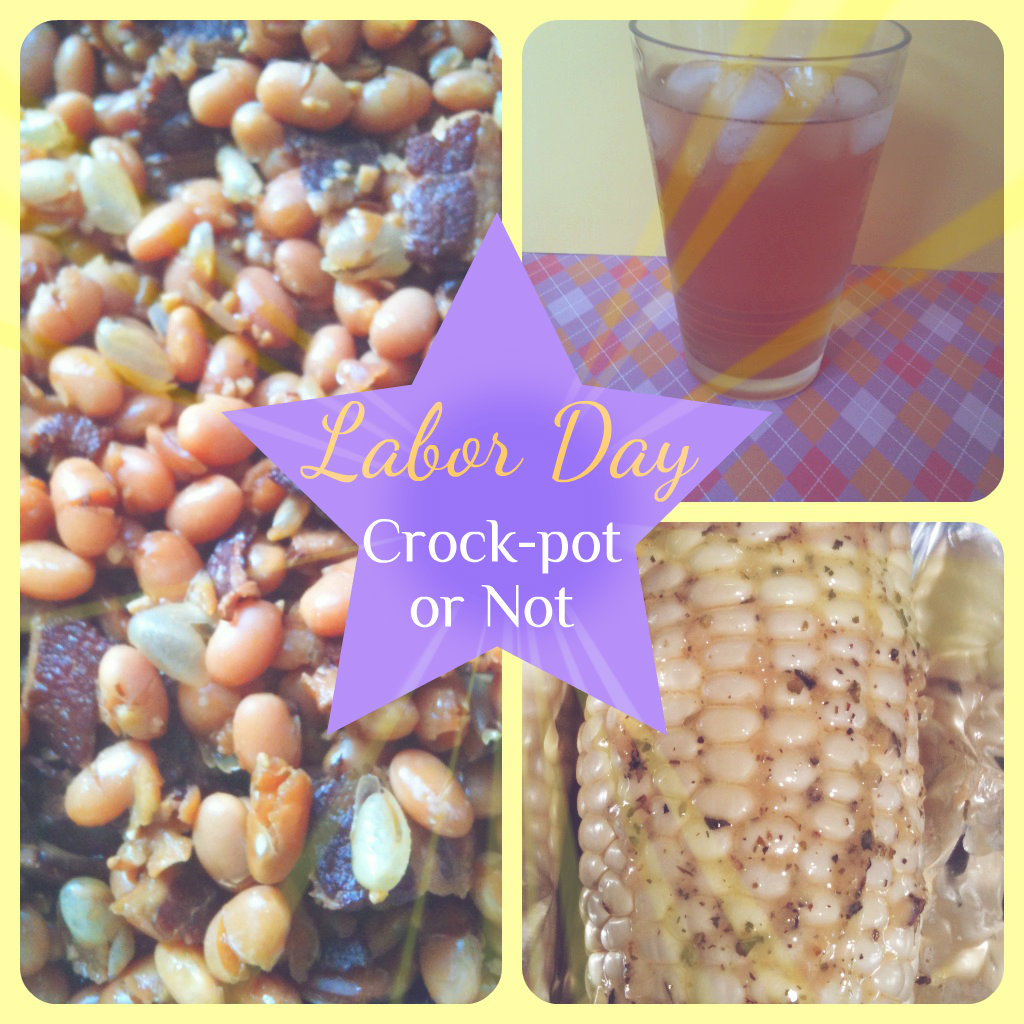 Labor Day Crock-pot or Not