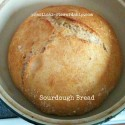 Sourdough Bread @ practical-stewardship.com