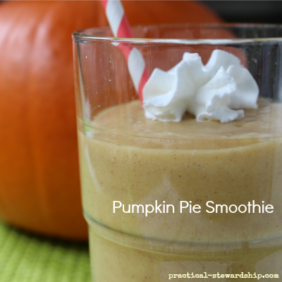 Coconut Cream Pie Smoothie was probably my second favorite smoothie ...