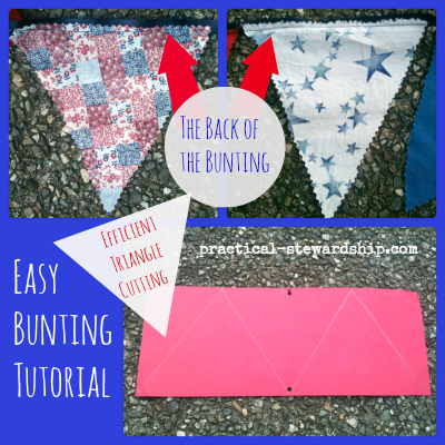 Efficient Bunting Hints