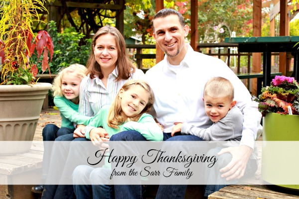 Happy Thanksgiving from Practical-Stewardship.com