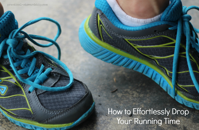 How to Run Faster Effortlessly