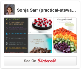 Follow Me on Pinterest Screen Shot