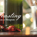Feasting as a Weapon