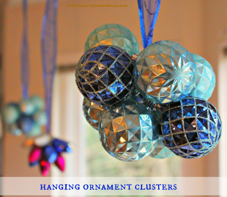 Ornament Clusters
