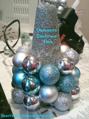 Christmas Tree @ practical-stewardship.com