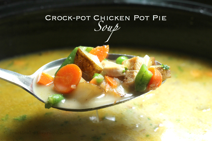 Aug 12,  · How to make the Best Crock pot Chicken Pot Pie recipe: Place everything in the crock pot except the biscuits. Cook on low all day. Remove chicken and Shred. Add back into the crock pot and stir to combine. Bake your biscuits and serve a biscuit on top of each bowl. It is delicious and very easy! This recipe is so easy to make but simply tastes /5(3).