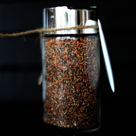 Copycat Montreal Steak Seasoning and Free Father's Day Printable