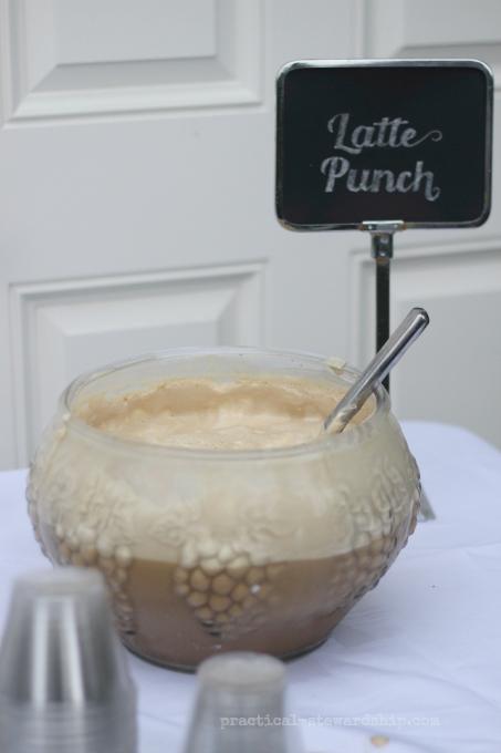 Latte Punch Chalkboard Font