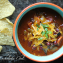 Crock-pot Enchilada Chili