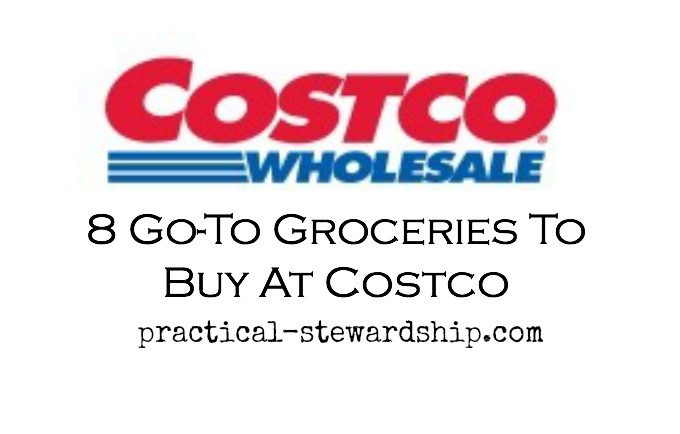 8 Things I Always Buy at Costco, and Costco Grocery Price List Update