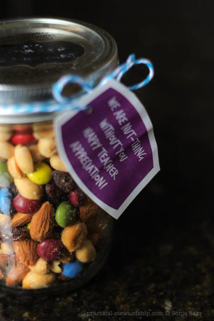 Free Teacher Appreciation Trail Mix Printable-3