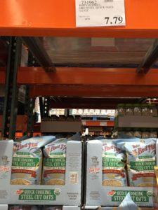 Costco Grocery Price List Update #12 - Practical Stewardship
