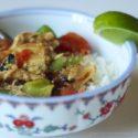 Slow Cooker Nigerian Chicken